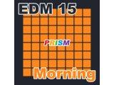 【シングル】EDM 15 – Morning/ぷりずむ