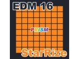 【シングル】EDM 16 – StarRize/ぷりずむ