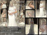 ♪『理想の彼女を3DCGで作ります』から生まれたバーチャルアイドル「Jerena Yang(ヘレーナ・ヤング)」の51th写真集:Femme fatale 51(ファム・ファタール51:運命の女性)