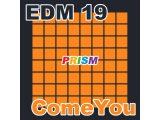 【シングル】EDM 19 – ComeYou/ぷりずむ