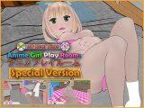 Anime Girl Playroom