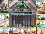 みにくる背景CG素材集『日常編』part01&02;