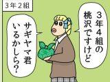 〇年〇組〇〇君 (1)