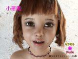 小悪魔 美少女まりもファーストCG集