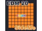 【シングル】EDM 20 – SideMe/ぷりずむ