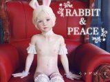 【無料】【無料】ラビット&ピース RABBIT&PEACE